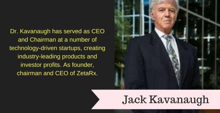 Jack Kavanaugh