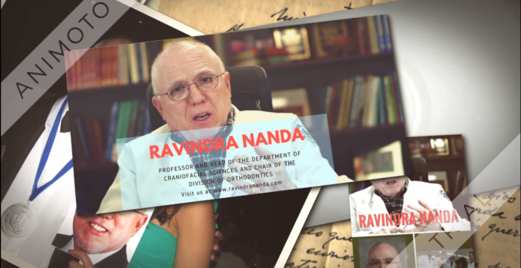 The Journey of Professor Ravindra Nanda